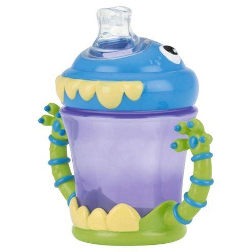 Nuby I Monster 2 Handled Cup