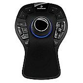 3Dconnexion SpaceMouse Pro 3D Input Device - Cable - 15 Button(s)