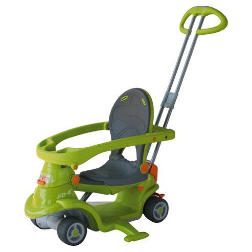 Smart-Trike All-in-One, Step 3, Green