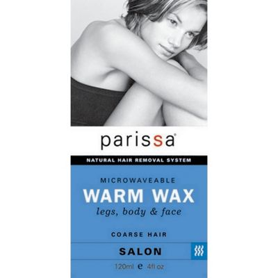 Salon Warm Wax