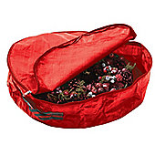 Large Christmas Wreath Storage Bag by Garland