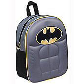 Batman Moulded Backpack