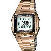 Casio Data Bank Watch DB-360GN-9AEF