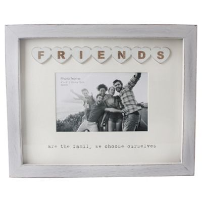 Buy Friends 4x6 Frame from our All Frames range - Tesco