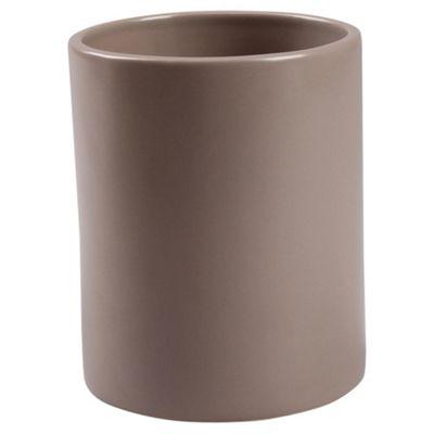 Tesco Pure Utensil Holder Taupe
