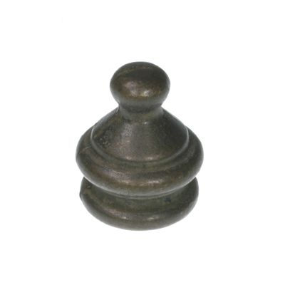 Finial Small Antique