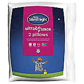 Silentnight Ultrabounce Pillow Pair