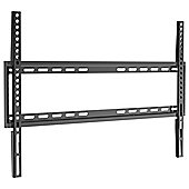 Stealth Mounts Flat TV Wall Mount for up to 70 inch TVs