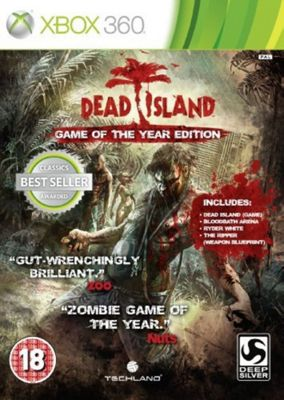 Dead Island Game of the Year: Classics
