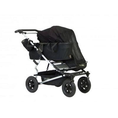 Mountain Buggy Duet UV Single Sun Cover