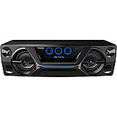 Panasonic SCUA3EK 300Watts Bluetooth Audio System - Karaoke Function