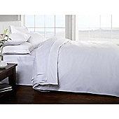 Rapport 400 Thread Count Egyptian Cotton Oxford Pillowcases - White