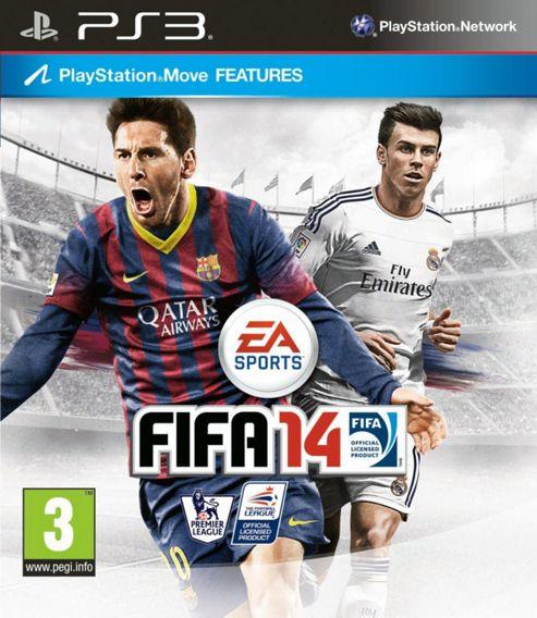 Fifa 14 PS3 (PS3)