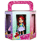 Disney Princess 3 Inch Mini Doll 6 Pack