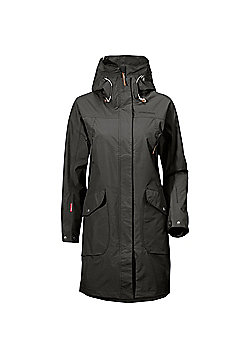 Didriksons Ladies Thelma Parka - Green
