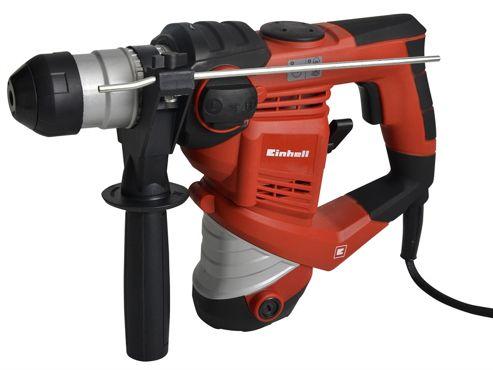 Einhell THRH9001 SDS Plus Rotary Hammer Drill 900W 240V
