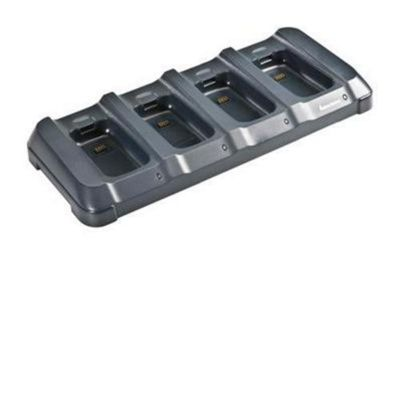 Intermec Ck3 Mobile Computer Quad Battery Charger