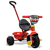 SMOBY Be Move Cars 3 Tricycle