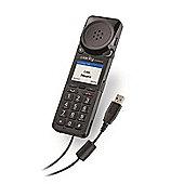 Plantronics Clarity P340 Speakerphone Wideband Audio DSP USB