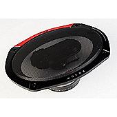 "VIBE Pulse 6x9"" coaxial speaker"