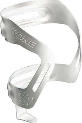 T-ONE Anyway Bottle Cage, Silver