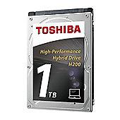 Toshiba H200 1TB SATA 6Gb/s 2.5 Hybrid Drive