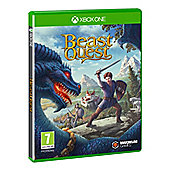 Beast Quest - Xbox One