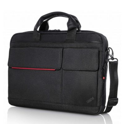 Lenovo PROFESSIONAL Carrying Case (Briefcase) for 39.6 cm (15.6