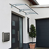 Palram Door Cover Canopy Aquila 2050 Clear