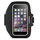 Belkin F8W610BTC00 Armband case Black mobile phone