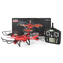 ProFlight Pulse 2MP Camera Drone With First Person View & Altitude Hold Auto Hover