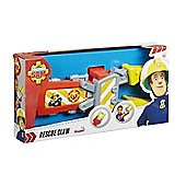 Fireman Sam Rescue Scissors Claw