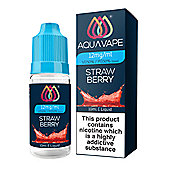 Strawberry Delight E-liquid - 12mg