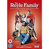 The Royle Family (DVD)
