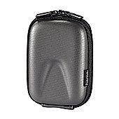 Hama Hardcase Thumb Camera Bag, 40 G, silver
