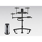 Roland TD-1K V-Drums & PM-03 Personal Monitor Electronic Drum Kit Pack