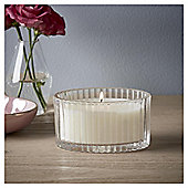 Fox & Ivy Jardin Boxed Candle Black Amber