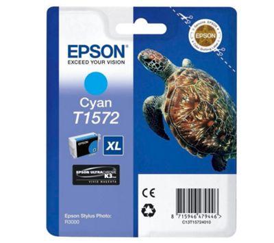 Epson T1572 Cyan