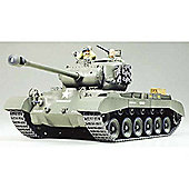 M26 Pershing, U.S Medium Tank - 1:35 Scale Military - Tamiya