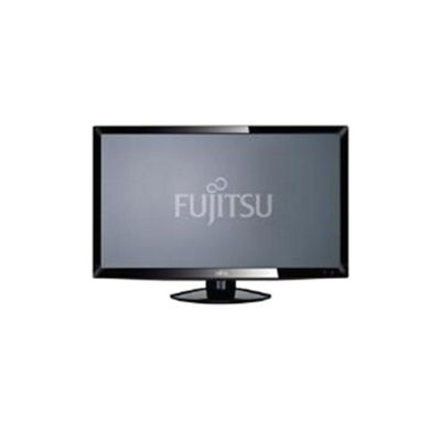 Fujitsu SL27T-1 (27 inch) LED Display 1000:1 250 cd/m2 1920 x 1080 5ms HDMI VGA (Black)