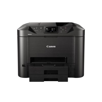 Canon MAXIFY MB5455 Colour Inkjet Multifunction Printer