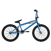 "Haro Frontside Freestyle BMX 18"" Wheel 25/9 Gearing Teal"