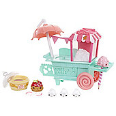 Num Noms Art Cart