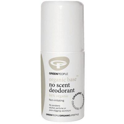 No Scent Deodorant