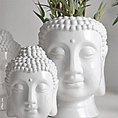 Buddha Plant Pot Cover
