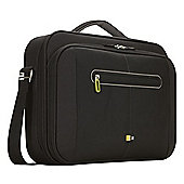 "Case Logic PNC-216 Carrying Case (Briefcase) for 40.6 cm (16"") Notebook - Black"
