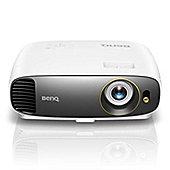 BenQ W1700 UHD 4K HDR CineHome Projector