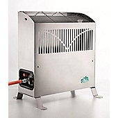 Bio Green Frosty 4.5kW 4500 gas-powered greenhouse heater
