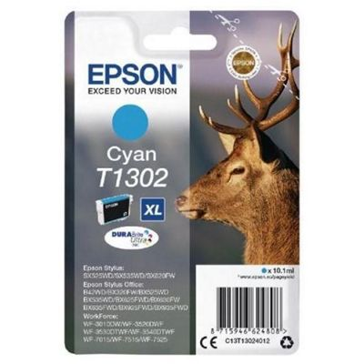 Epson DURABrite Ultra T1302 Ink Cartridge C13T13024012