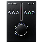 Roland Super UA USB Audio Interface UAS10
